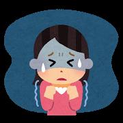 自律神経失調症の症状に悩む患者さん